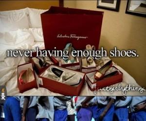 Butów nigdy dosyć