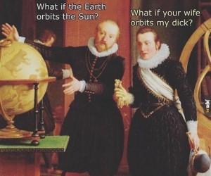 A co, jeśli...?
