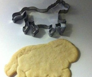 Bajkowe ciasteczka