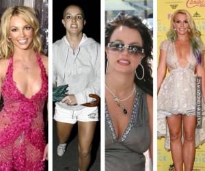 Britney zatoczyła koło