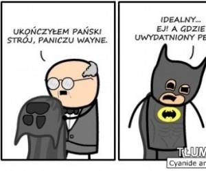 Zawaliłeś sprawę, Alfredzie
