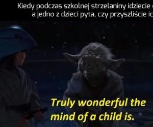 Jakże mądre dziecko