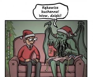 Święta z Cthulhu