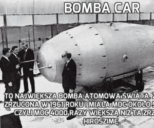 Bomba Car