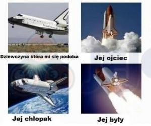 Polska w kosmosie