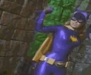 Nie obawiaj się, Batman już tu jest!