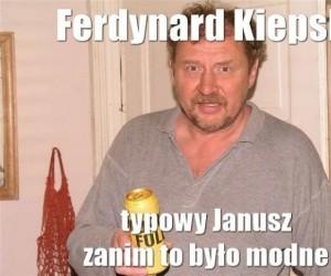 Janusz Kiepski