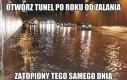Warszawski tunel