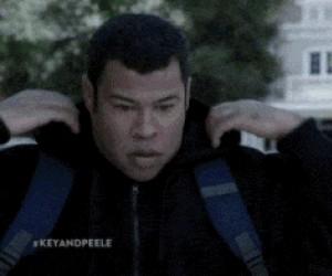 Gdy ściga Cię policja