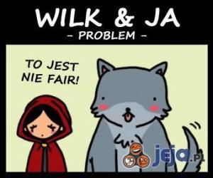Wilk & Ja - część pierwsza
