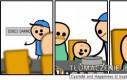 Dzieci darmoszka!