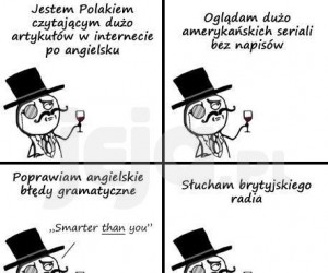 Ja vs j.angielski