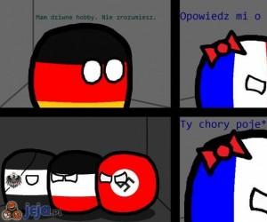 Dziwne niemieckie hobby