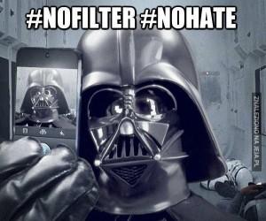 1 komentarz od Luke Skywalker: NIEEEEEEEEEE!