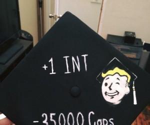 Idealny prezent z okazji ukończenia studiów