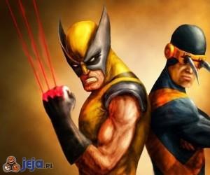 Wolverine i Cyclops: wersja alternatywna