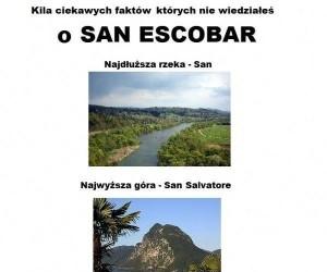Najciekawsze rzeczy z San Escobar