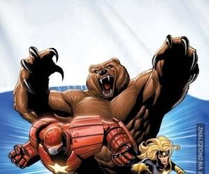 Rosyjscy Avengers