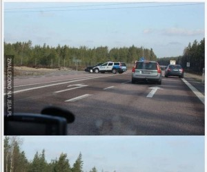 Siła Volvo