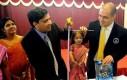 Najniższa kobieta na świecie jest z Indii