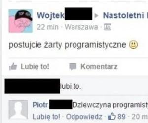 Żarty programistyczne