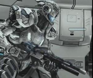 Animacje zmiany broni - tego brakuje mi w grach