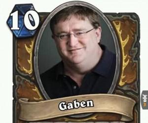 Gaben w Heart Stone