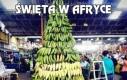 Święta w Afryce