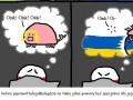 Chodź no tu, Ukraino!