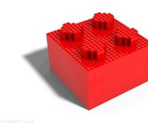 Legocepcja!