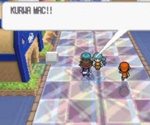 Zgadnijcie jak nazwałem się w Pokemonach