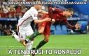 Na obrazku mamy najlepszego piłkarza na świecie