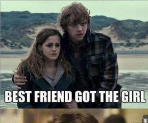 Dobry plan, Harry!