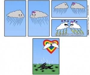 Miłość niesie za sobą konsekwencje...