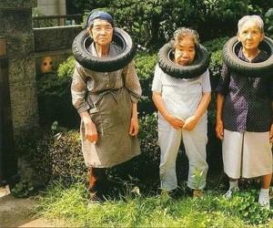 Oponki babci