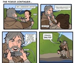 Komiksy przeistoczyły się w rzeczywistość