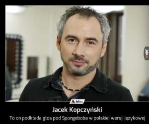 Jacek Kopczyński