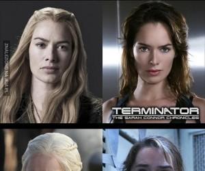 Gra o... Terminatora!