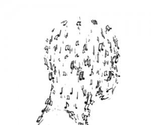 Muzyka w mojej głowie
