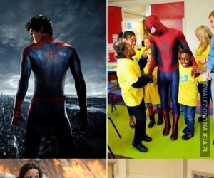 Prawdziwi superbohaterowie