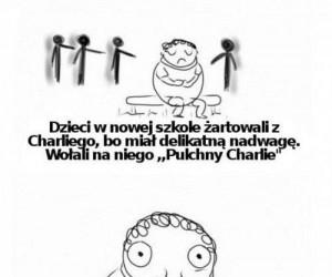 Pulchny Charlie