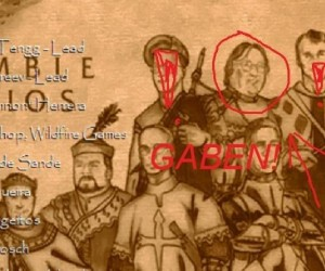 Gram w Age Of Empires II, a tu nagle...