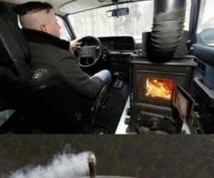 Rosyjska modyfikacja auta