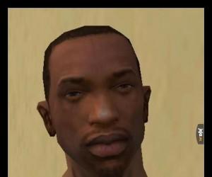 Oto portret niejakiego Carla Johnsona