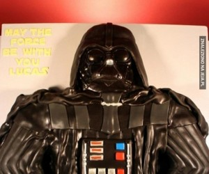 Czo ten Vader?