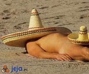 Tymczasem w Meksyku