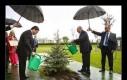 Prezydenci Białorusi i Turkmenistanu