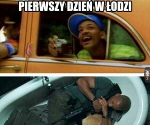 Łódź - miasto doznań