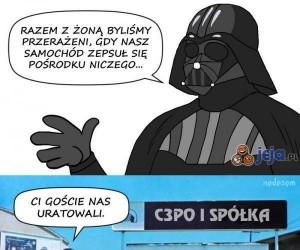 C3PO i Spółka