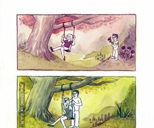 Piękna historia